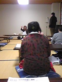 カラオケ教室見学に〜
