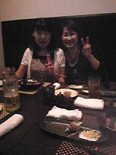 食事会に〜