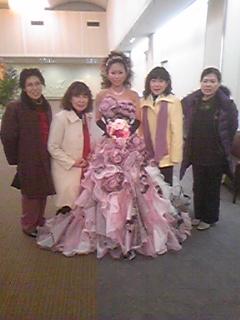 模擬結婚式〜