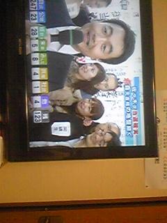 自民党圧勝〜